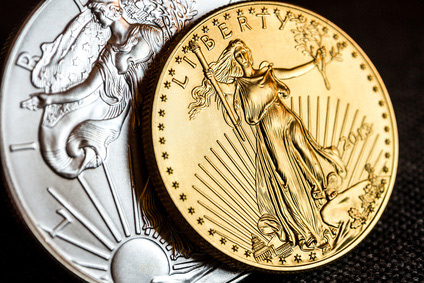 Goldmünzen, die stabile Wertanlage