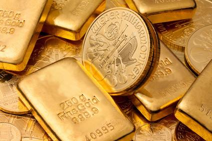 Beratung für Gold als Edelmetall Investment