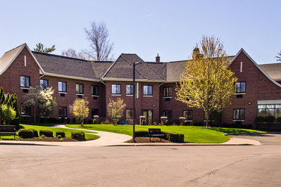 Eine Immobilie, Pflegeimmobilie als Kapitalanlage