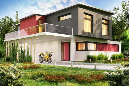 Kreditvermittlung für die Finanzierung von Immobilien