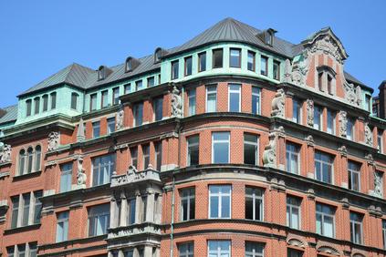 Immobilie als Wertanlage